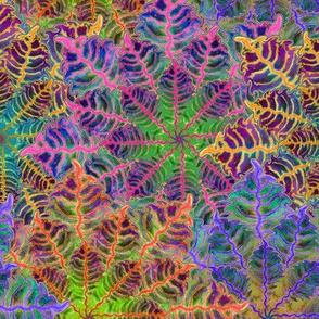 Boho Jungle Spiderweb
