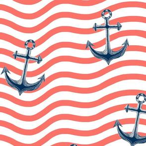 Nautically nice