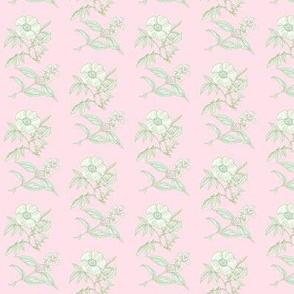 les_fleurs pink