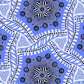 DetailBlackNBlue