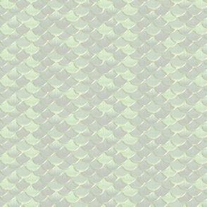 fish scales shimmer koi
