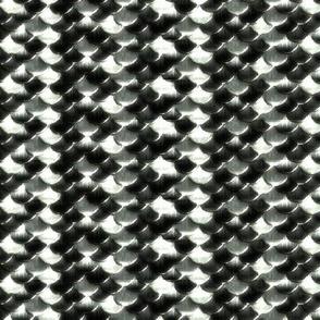 fish scales harlequin koi