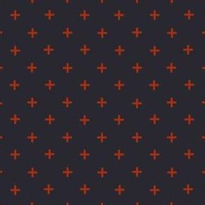 Percival's Crosses | Stock Pot