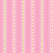 Ikat Stripe