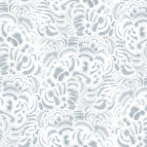 dye curves grey