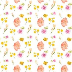 Sweet Flora Lee
