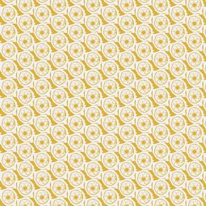 Market Blossom goldenrod