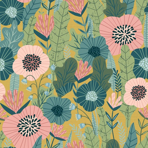 Delilah Floral