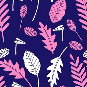 Violet Ferns