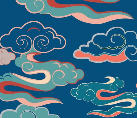 Clouds_mongolian_blue_seamless_stock_shop_preview