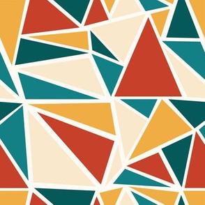 Mod Geo (2X) - Mosaic