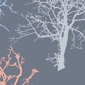 TREES_CORALGREY_SILHOUETTE_SEAMLESS_STOCK