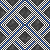 (micro scale) thin blue line - geometric C19BS