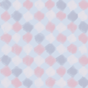 Pink Unicorn Cherry Blossom Set Plaid
