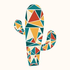 Mod Geo (4X) - Cactus