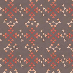 Modern Desert Triangles