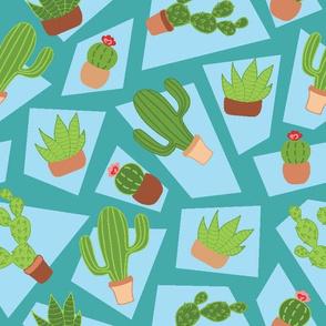 Mod Cactus