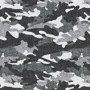camouflage - grey  LAD19