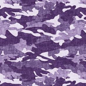 camouflage - purple LAD19