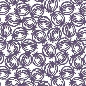 Orbs (purple)