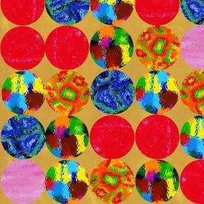 Dangling Targets from ArtGreen