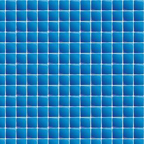 Blue Tropic Tiles