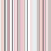 Stripes Pastel Pink (300)