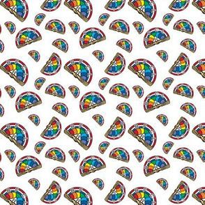 IORG Logo Fabric Design