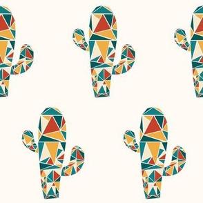 Mod Geo - Cactus