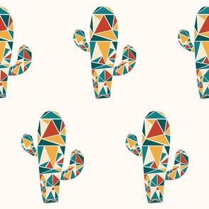 Mod Geo (2X) - Cactus