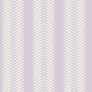 Laurel Leaf custom lilac d7cad8