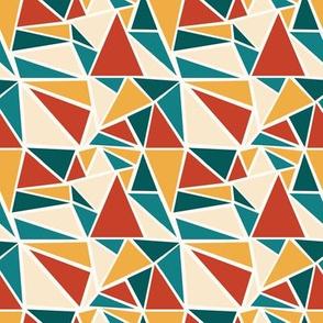 Mod Geo - Mosaic