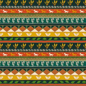 Ukrainian Folk Art - Pysanky