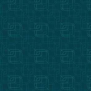 Recurring blocks in a chain
