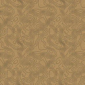 topography_sand beige brown