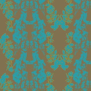 FLORAL_GEOMETRY_TEAL_OLIVE_SEAMLESS_STOCK