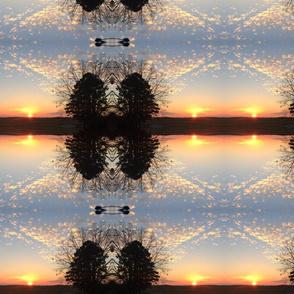 ark sun tree combo