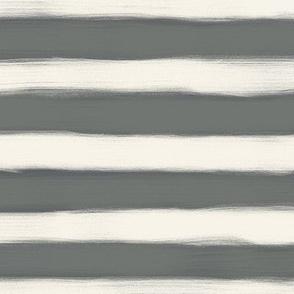 geo brush stripes large-sage