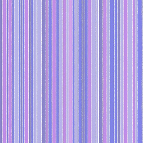 Striped light pink _ purple - vertical