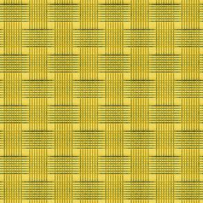 mustard-yellow_green_weave