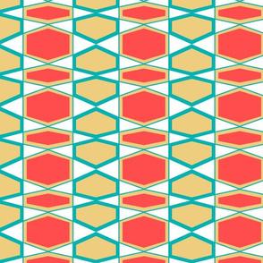 desert stripe
