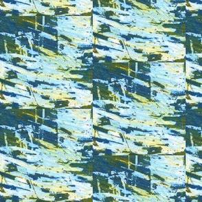 Blue Wind-ocean