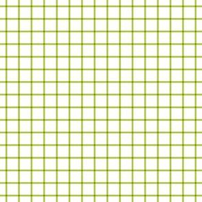 """windowpane 1/2"""" lime green"""