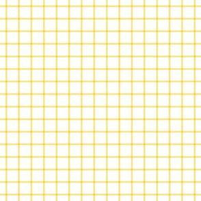 """windowpane 1/2"""" sunshine yellow"""