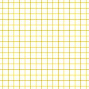 """windowpane 1/2"""" butter yellow"""