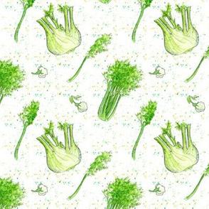 Celery Veg