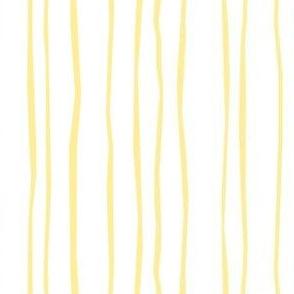 Buttercup Stripe - Narrow