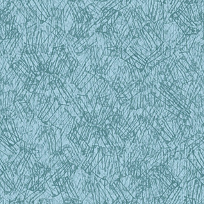 duck--teal_blue_crosshatch