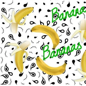 Bananas are Good!