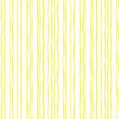 Lemon Stripe - Narrow